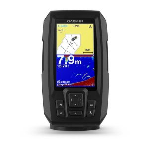 Sonar GPS Garmin Strike 4 Plus + Transducer