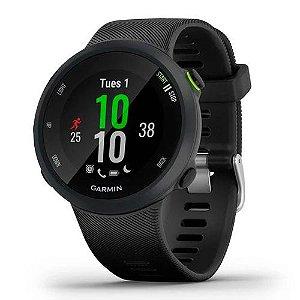 Relógio Smartwatch Forerunner 45