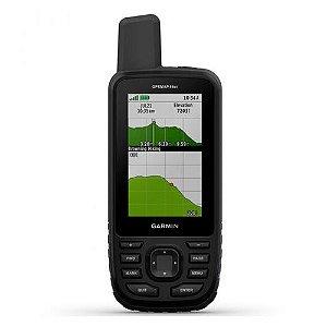 GPS Garmin GPSMAP 66ST
