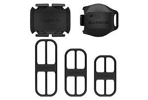 Garmin Sensor Velocidade 2 Cadencia 2 Bike Ant+ Bluetooth