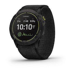 Relógio Smartwatch enduro solar