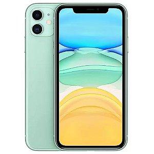 iPhone 11 Apple Verde, 256GB Desbloqueado