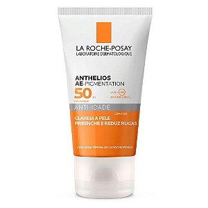 Protetor Solar Anthelios La Roche AE- Pigmentation fps 50 - 40g