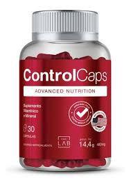 CONTROL CAPS