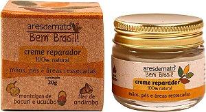 Creme Reparador Bem Brasil 30g - Ares de Mato