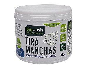 Tira Manchas 350g - Biowash