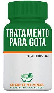Tratamento para Gota