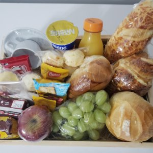 Café da Manhã Bom Dia