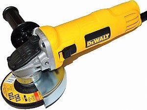 Esmerilhadeira Angular DWE4020 800W 41/2 (115) Dewalt