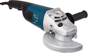 Esmerilhadeira Angular 2000W Disco 180mm GWS20-180 Bosch