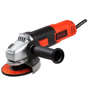 Esmerilhadeira Angular Black+Decker G720 820 Watts