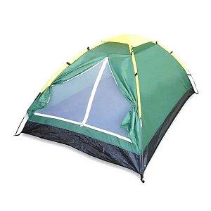 Barraca Camping Tenda Iglu 2 Pessoas Antares