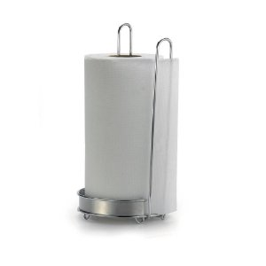 Porta Rolo Inox 13,3 x 13,8 x 28,0 cm Arthi