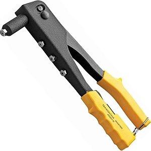Rebitador Manual 10 com Corpo Chapa de Aço Tramontina