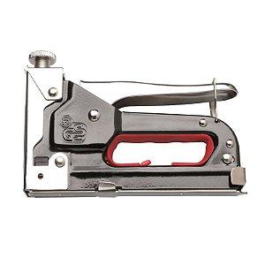 Grampeador Profissional para Tapeceiro 4 a 14 mm Eda