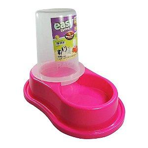 Comedouro de Plástico Anti Formiga P Furacão Pet