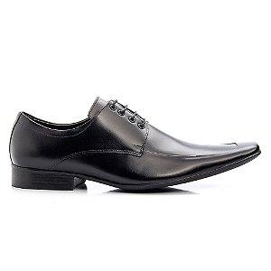 Sapato Social Masculino Couro Legítimo