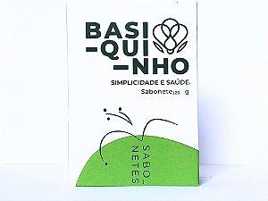BASIQUINHO - Sabonete de Própolis