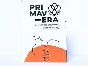 PRIMAVERA - Sabonete de Pólen e Própolis