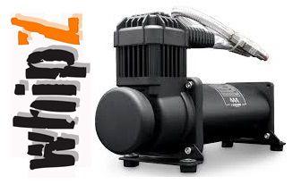Compressor Para Suspensão A Ar Premium 444c Hki Original