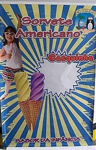 Banner para casquinha .