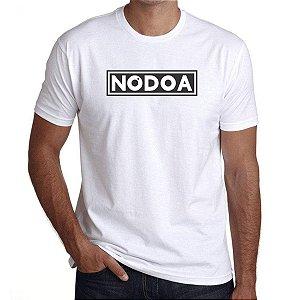 CAMISETA NODOA NOME