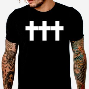 CAMISETA NODOA CROSSES