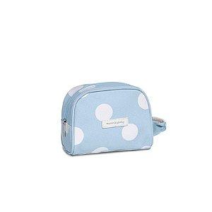 Nécessaire Baby Bubbles - Azul