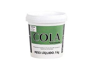 Cola Santa Luzia 1kg