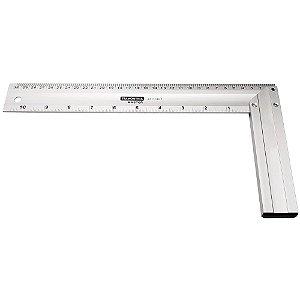 Esquadro de Aluminio 12 30cm 43171/012 - Tramontina