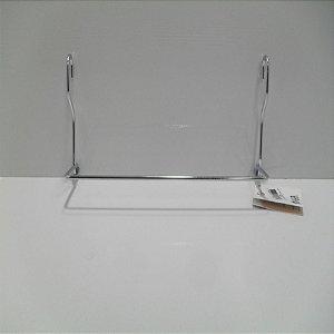 Porta Toalhas 280x135x90mm - SCHIMITT