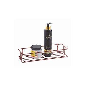 Porta Objetos Para Banheiro 310x60x110mm - SCHIMITT
