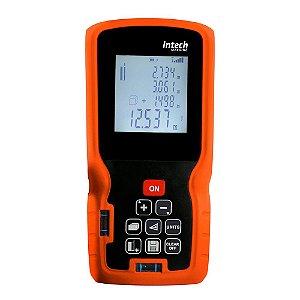 Trena a Laser 30 Metros Digital Intech Machine - Exata30