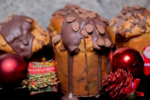 Chocottone Gourmet (Grande)