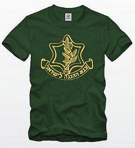 Camiseta Tzavah