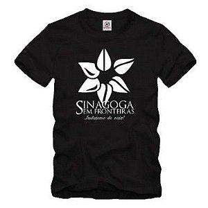 Camiseta SSF - Infantojuvenil