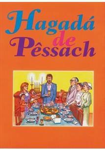 Hagada para Pessach
