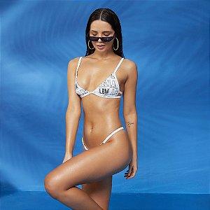 Biquini Labellamafia Beachwear Logo 21332