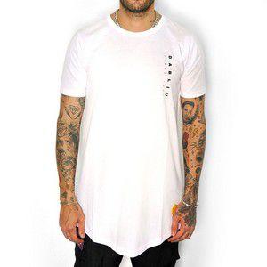 Camiseta Dabliu Costa Vert White