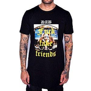 Camiseta Dabliu Costa FFF