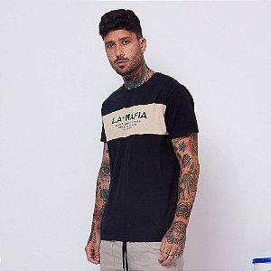 Camiseta Jour Lamafia