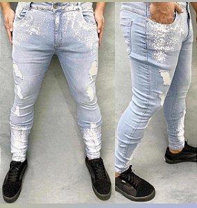 Calça Jeans Creed Clara