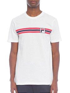 Camiseta Fila stripe