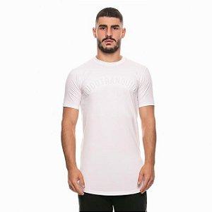 Camiseta Tudo Tranquilo Trad Winter White
