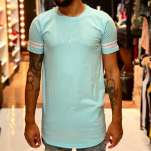 Camiseta Nifty Signature Blue