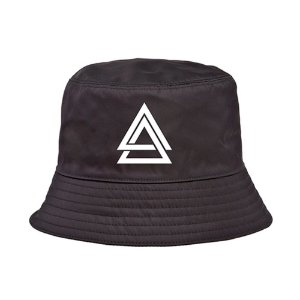 Bucket Lamafia Black