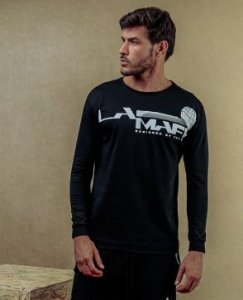 Camiseta Lamafia  22385