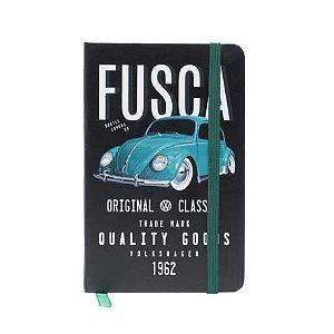 Caderneta de Anotação - FUSCA