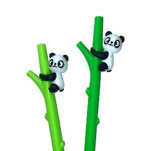 Caneta FUN - Pandinha Bambu