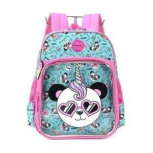 Mochila Infantil UP4YOU Panda (IS35501UP)